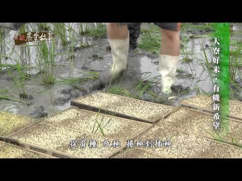 高雄農業故事館-稻米(影片長度:15分52秒)