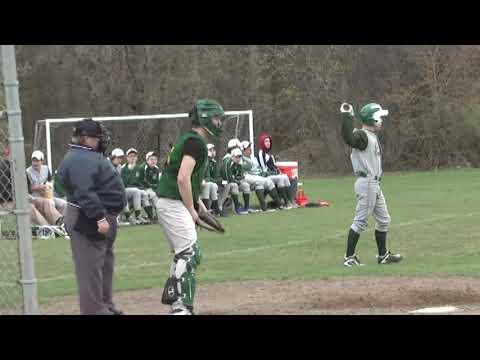 Chazy - ELCS Baseball 4-29-13