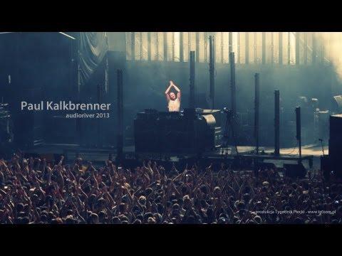 Audioriver 2013 Paul Kalkbrenner [HD] www.tp.com.pl