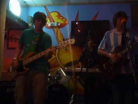 KingFisher:  You Take My Breath Away, Beach Hut Deli, May 10, 2013