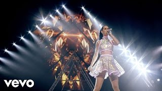 Katy Perry Roar z Prismatic Tour