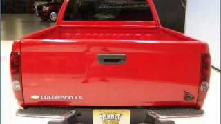 2005 Chevrolet Colorado Extended Cab - Garland TX videos