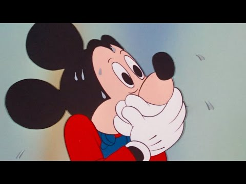 Mickey Mouse - Tam dole