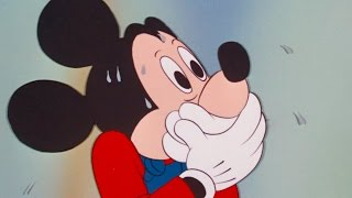 Mickey Mouse - Tam dolu