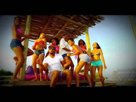 Yuri Da Cunha - Atchu tchu tcha feat. DJ Kadu & Dj Malvado