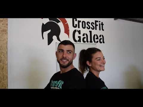 CrossFit Galea à proximité de Bagnols (30). Teaser pout l'ouverture le 24 aout