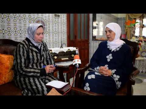 حوارات إبداعية مع حسناء بطاني