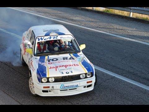 Hình ảnh trong video Preview Rally Legend 2013 ! Il MEGLIO DEGLI