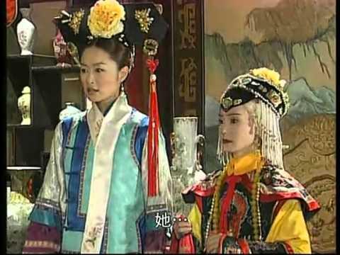 Công chúa Hoài Ngọc 53 (Tiếng Hoa)