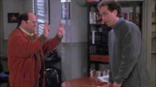 Seinfeld: George: Beep Beep Beep