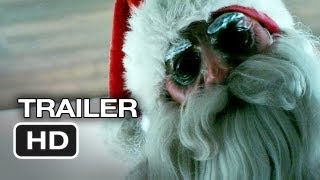 Silent Night Official Trailer #1 (2012) Santa Claus