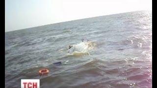 Зіткнення російських прикордонників з українськими рибалками в Азовському морі