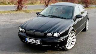 Jaguar X-Type - Moby - After