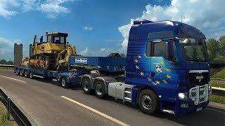 Instalacja Euro Truck Simulator.avi