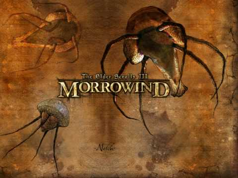 Юбилей: Morrowind'у 10 лет!