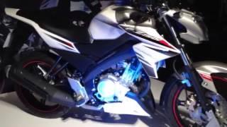 2014 Yamaha FZ150i