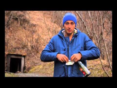 Орёл и Решка - Аляска. Бутылка