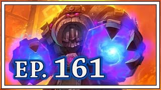Hearthstone Funny Plays Episode 161 - Duration: 5:18.