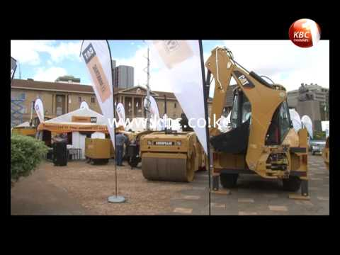 Value of Kenya's construction industry to double in four years