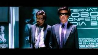 ROBOT HINDI TRAILER HD Quality Rajinikanth Aishwarya Rai