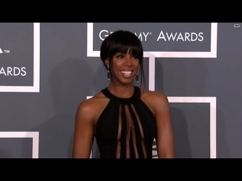 Kelly Rowland 'Talks a Good Game'
