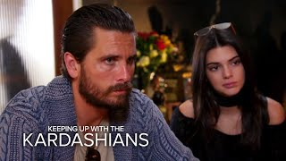 KUWTK | Is Scott Disick Really Cursed? | E!