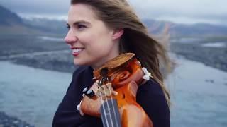 Taylor Davis - Voyager
