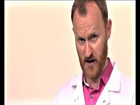 How to make authentic horror movie blood - A History of Horror with Mark Gatiss - BBC Four