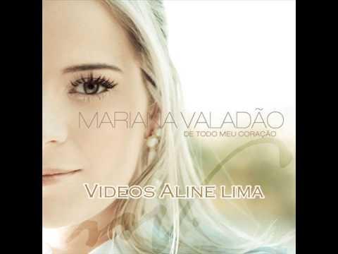 Mariana Valadão-Se isso não For Amor
