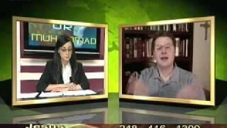 Jesus or Muhammad? - Muslim Reactions