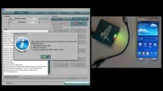 Samsung SM-N900 (Galaxy Note 3) Repair Network By Octoplus