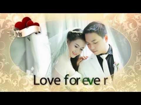 MV DINH MENH ANH VA EM Le Hoang & Le Thu