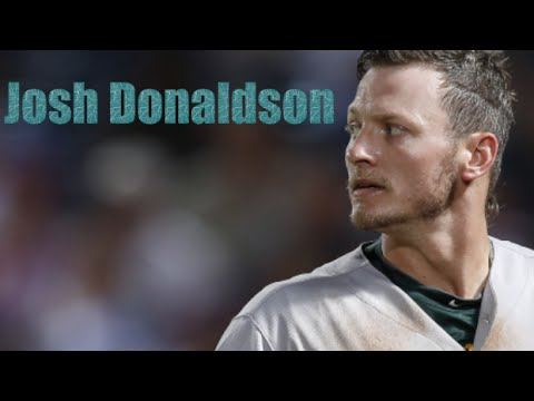Mickey Mantle cards, Jessica Biel & more with Oakland Athletics Josh Donaldson