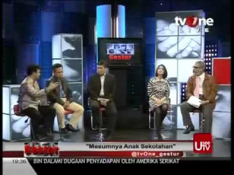 [FULL] Mesumnya Anak Sekolahan Kasus Video SMPN 4 Jakarta