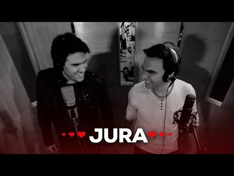 Marco e Mario - Jura (Lyric Oficial)