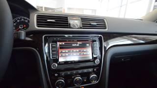 2014 Volkswagen Passat V6 SEL Premium BRAND NEW LOADED At