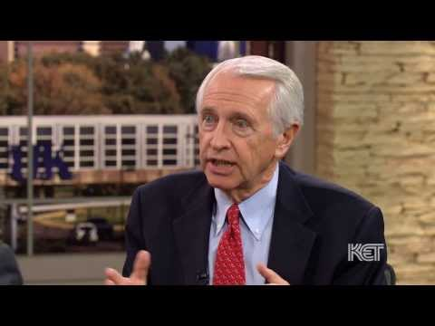 Gov. Steve Beshear on Tax Reform | One to One | KET