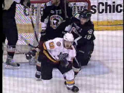 2008 Calder Cup Championship Highlights