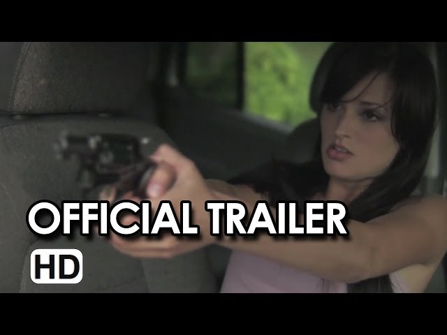 Nobody in Particular Official Trailer (2013) HD