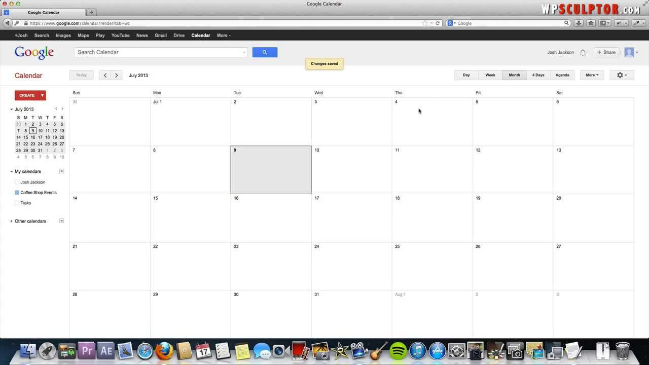 how to add other gmail account calenders together