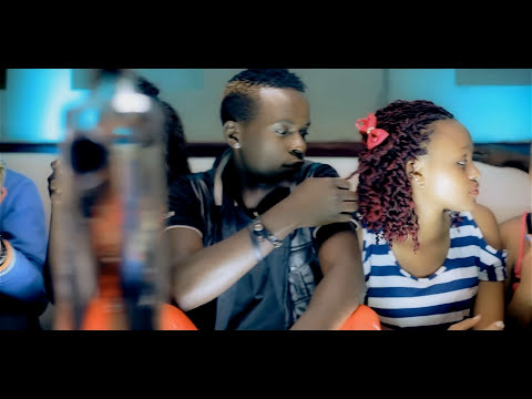 Willy Paul - Missi video