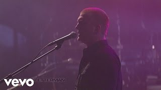 Queens Of The Stone Age - Like Clockwork