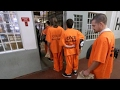 Early prison releases blamed for crime spike in California