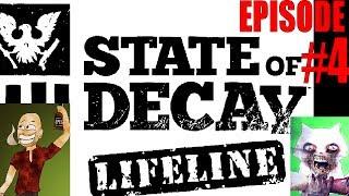 State Of Decay Lifeline Season 1 Episode 04 Best