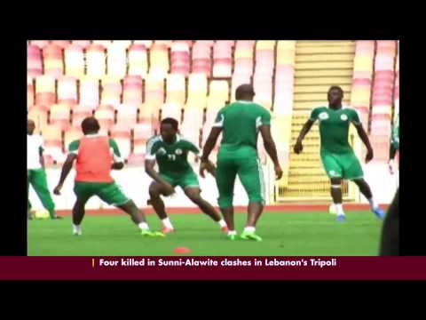 Nigeria's Football League battles mismanagement as it seeks image change