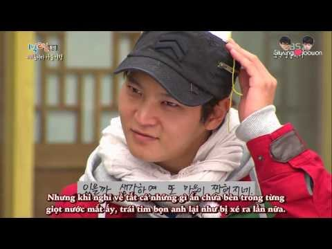 [1N2D SS2 ep 83] [Vietsub] Happy birthday Joo Won & Jongmin mini party cut