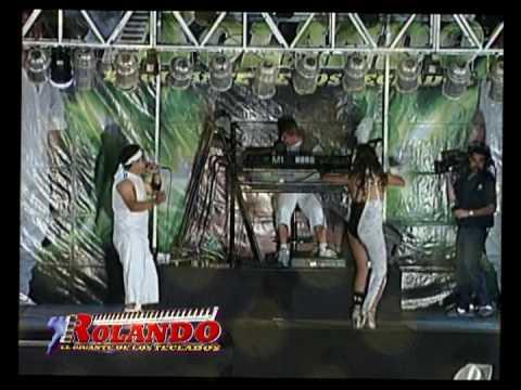 FIERA RECORDS ROLANDO MAMBO Nº8