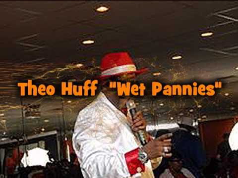 Theo Huff New Single