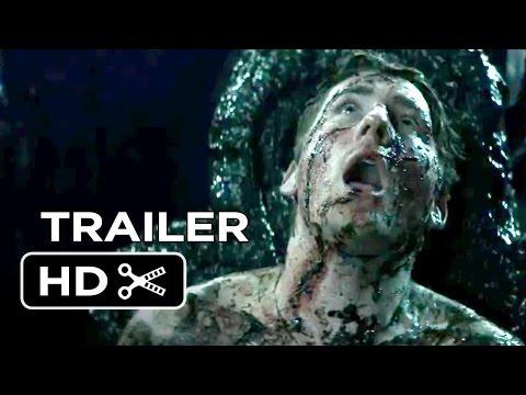 Extraterrestrial (2014) Tráiler Español HD