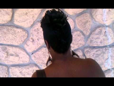 Style - Mushroom Quick Weave/stocking Cap - Feb 2012 - YouTube